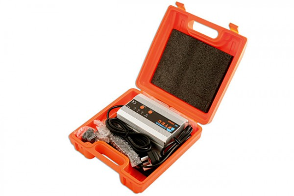 Kunststoff Reparaturset - professionell Verstärkung einschmelzen