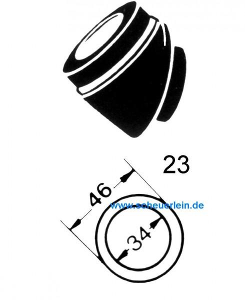 Adapter 023 --- für Synchrometer BK
