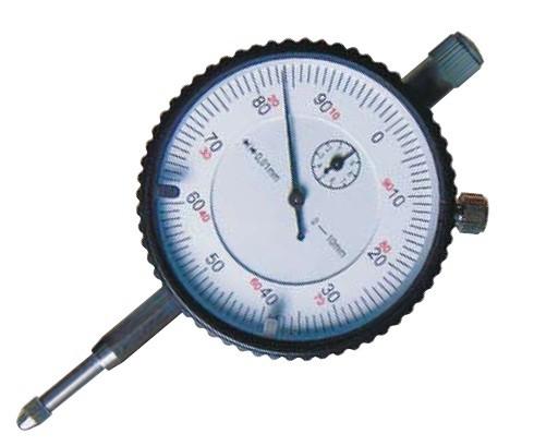 Messuhr - Messbereich 10 mm