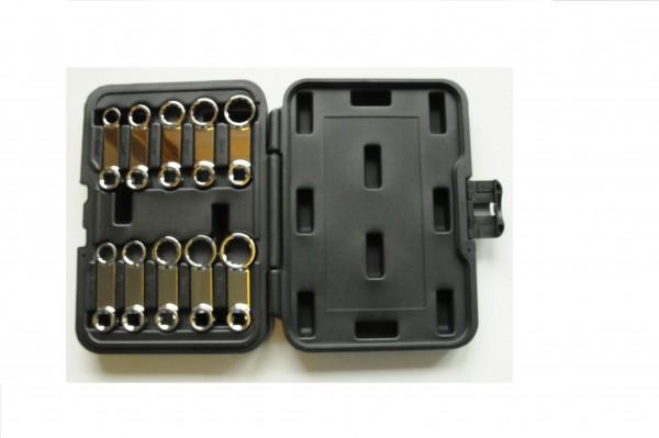 """Drehmoment Adapter 3/8"""" 10-teilig"""