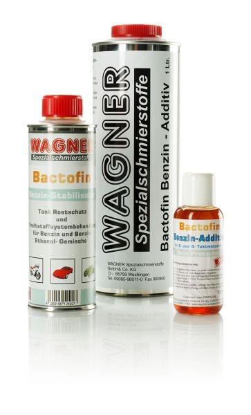 WAGNER - Bactofin Benzinstabilisator