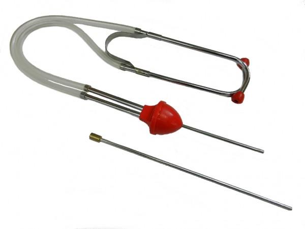 Motor-Stethoskop
