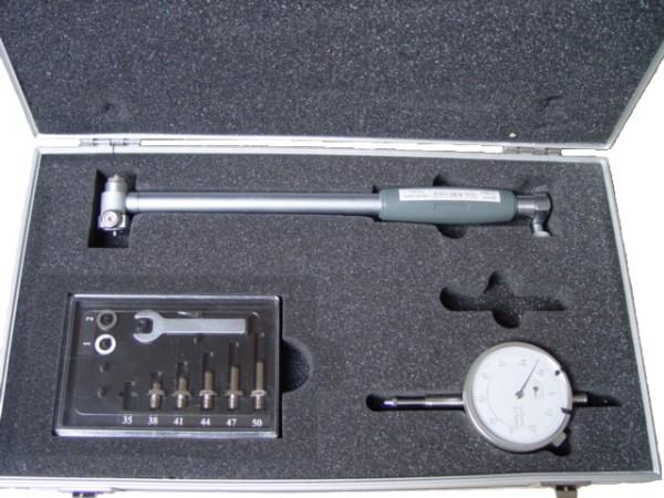 Präzisions-Innen-Feinmessgerät 35 - 50 mm