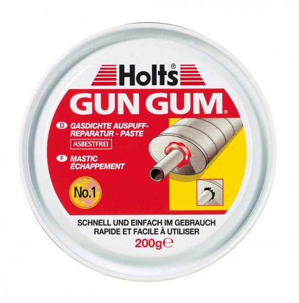 Gun Gum Paste - Auspuff-Dichtungspaste