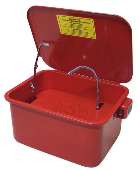 Mobiles Teilewaschgerät Gr. 1