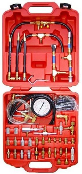 Benzindruck- und Einspritzsystemtester Set-1
