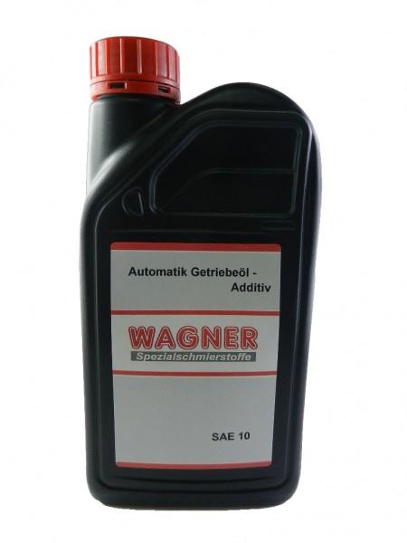 WAGNER - Öladditiv SAE 10 - für Automatikgetriebe