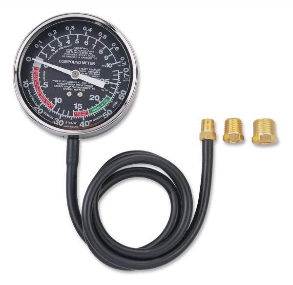 Benzin-Leitungsdruckprüfer bis 0,7 bar