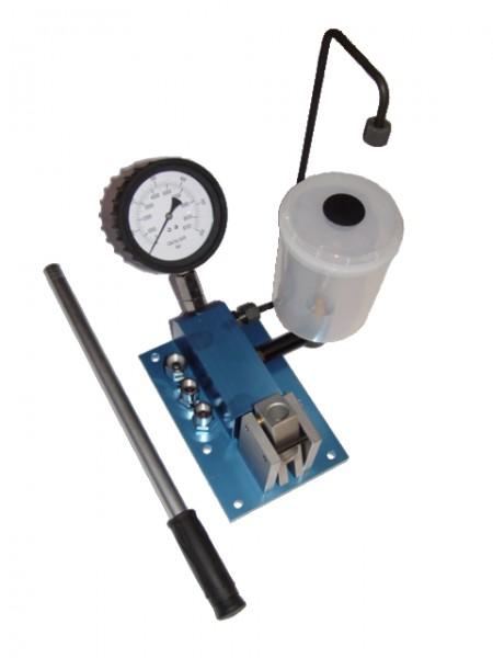Diesel-Einspritzdüsenprüfgerät -2-