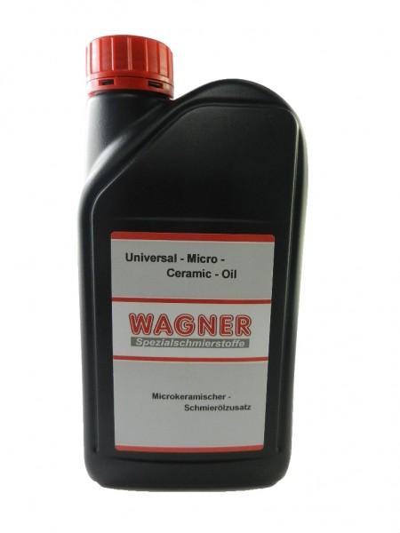 WAGNER - Universal Micro-Ceramic Oil