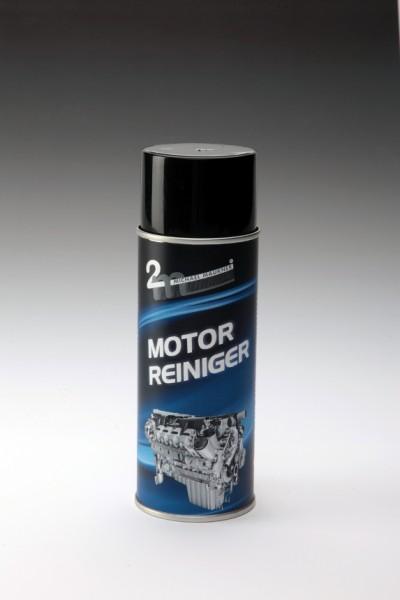 2m - Motor-Reiniger