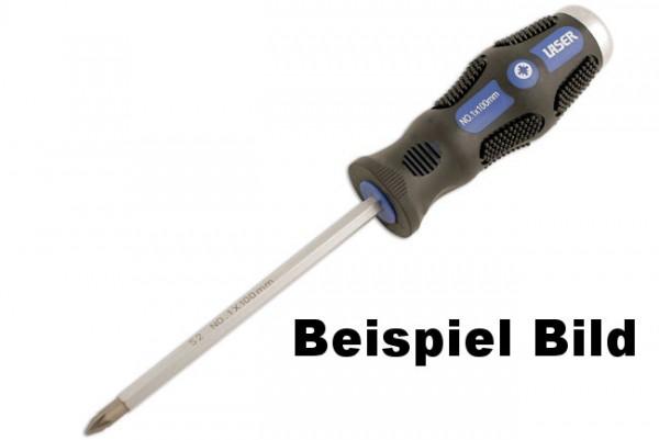 + Kreuzschlitz Schraubendreher PH 2 x 100 mm