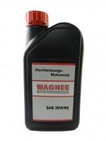 WAGNER - Hochleistungsmotoröl SAE 20W/50 Premium