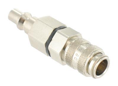 Verbindungs-Adapter --- Druckverlusttester zu Diesel-Adaptern