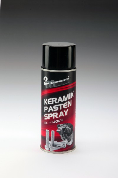 2m - Keramikpasten-Spray