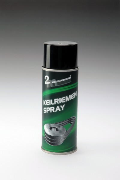 2m - Keilriemen-Spray