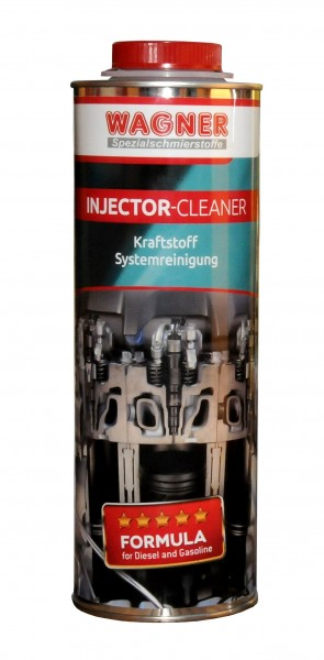 WAGNER - Injector-Cleaner