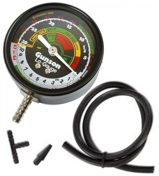Lo-Gauge - Vakuum & Druck - Tester