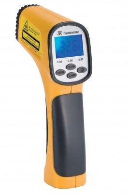 Infrarot-Thermometer -20°C bis +500°C