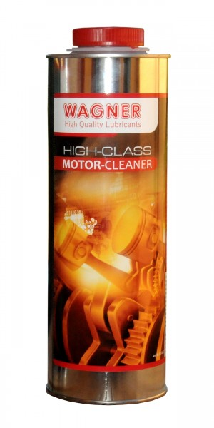 WAGNER - Motor - Cleaner