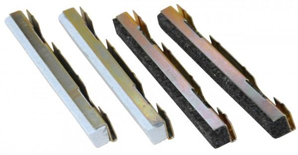 Honsteine - für Hongerät 70 - 260 mm - Körnung 180 speziell für Nikasil Zylinder