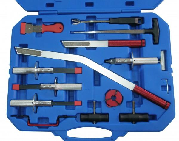 Windschutzscheiben Werkzeug