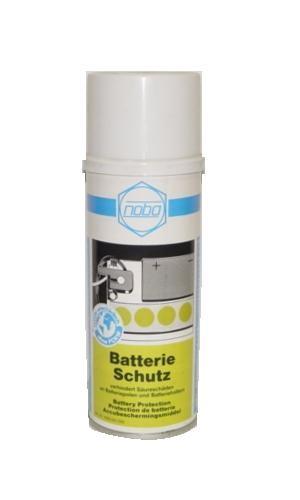 noba - Batterie-Schutz-Spray