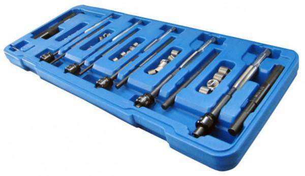 Gewindereparatur-Sortiment mit Eindrehhilfe M5 bis M12