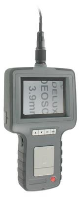 Profi Videoendoskop mit Monitor