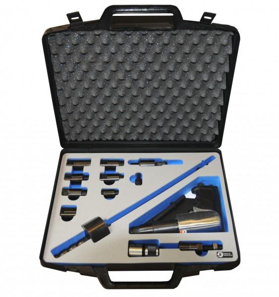 Diesel-Injektor Druckluft-Auszieher-Kit