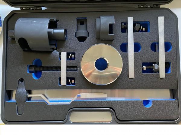 VW / Audi 7 - Gang DSG Kupplungsmontage- / Demontagewerkzeug