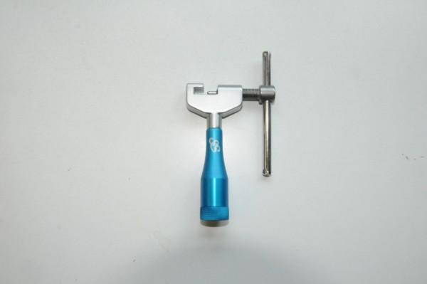 Kettentrenn- / Niet - Werkzeug