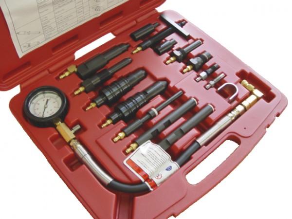 Diesel-Kompressionstester für Einspritzdüsen