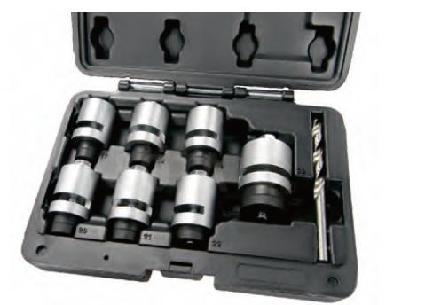 PDC Sensoren Schneid- / Einbauwerkzeug