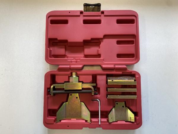 Kraftstoff - Tank Sprengring Schlüssel Kit VW, BMW, Mercedes, Peugeot, etc