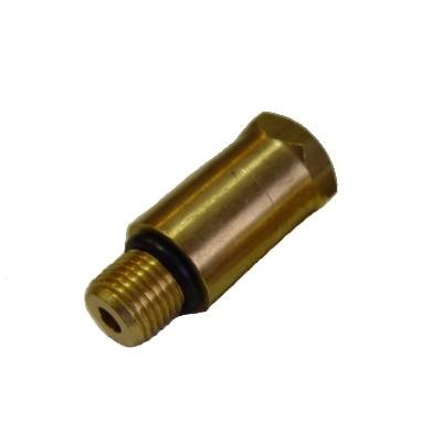 Adapter von M14 auf M12