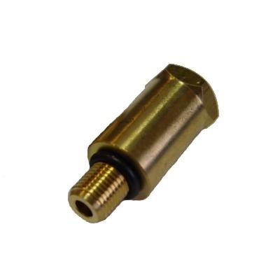 Adapter von M14 auf M10