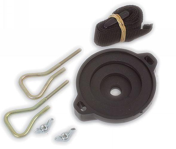 Multi-Purpose-Cap / Universal Adapter - für Eezi-Bleed