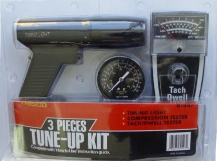 Motoreinstell - Kit 1