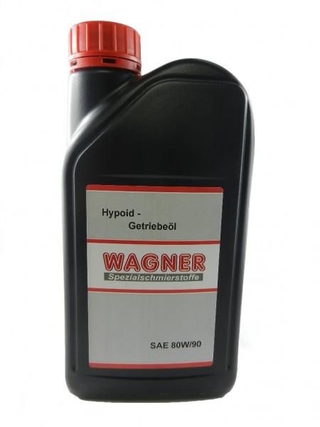 WAGNER - Hypoid-Getriebeöl SAE 80W/90 - API GL-5