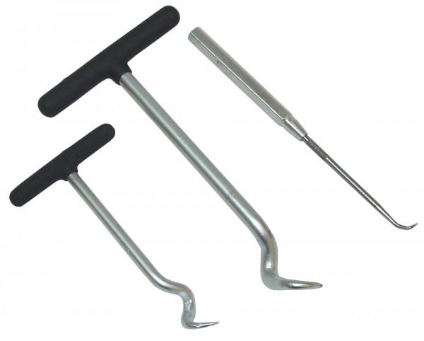 Demontagewerkzeug - Simmerring u. O-Ringe - 1