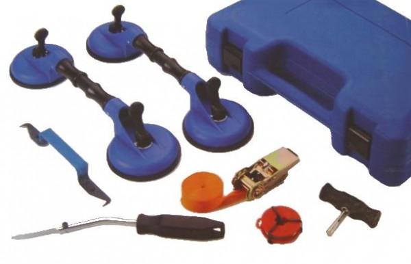 Scheibenwechsel Werkzeugsatz